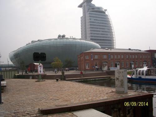 Auswandererhaus Bremerhaven 06.09.2014