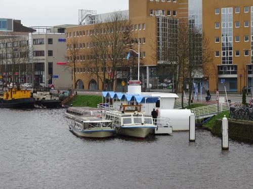 Halbtagesfahrt Groningen 11.04.2015
