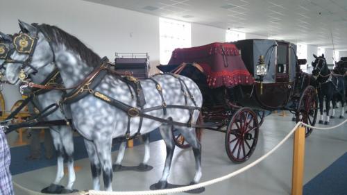 Besuch Kutschenmuseum Sternberg 07