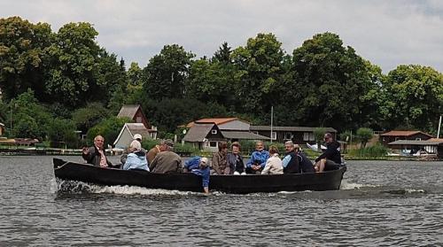 Bootsfahrt Sternberger Seen 04