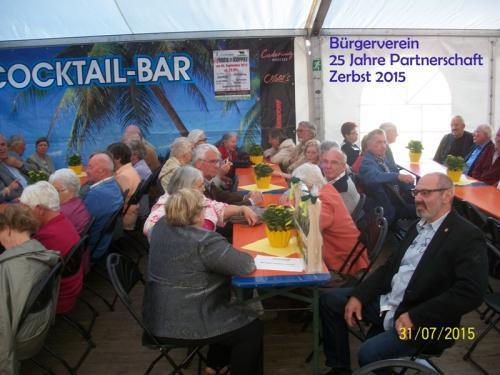Mehrtagesfahrt Sachsen Anhalt 2015 14