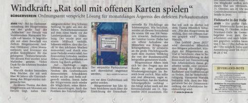 nwz pressespiegel 10 001